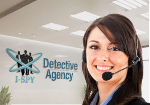 Private Detective Leicester
